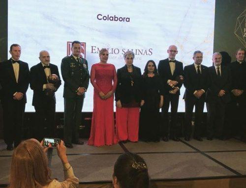 Cena de Gala de la «I Edición de los Premios Fundación Zaballos»