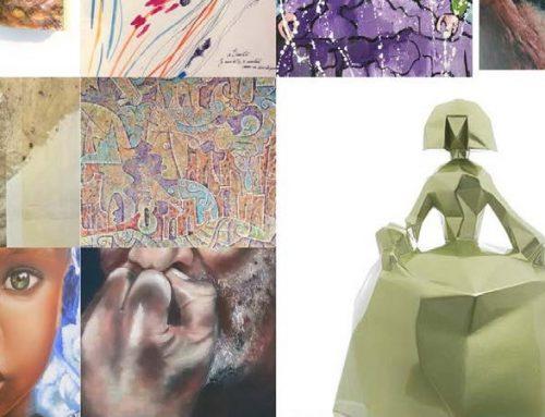 Subasta benéfica obras de arte. Fundación Zaballos