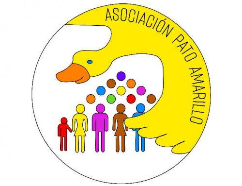 Fundación Zaballos colabora con Asociación Pato Amarillo