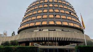 Tribunal Constitucional, votación sobre el Primer Estado de Alarma
