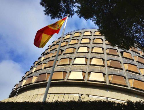 confilegal.com: Recurso de amparo de la Fundación Zaballos ante el Constitucional contra la inadmisión en el Supremo de las querellas contra el Gobierno