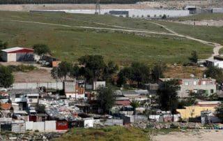 Fundación Madrina y Fundación Zaballos. El futuro de la Cañada Real