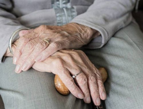 elcierredigital.com: La terrible huella que deja la pandemia: Aumenta un 63% el número de ancianos que acuden a las 'colas del hambre'