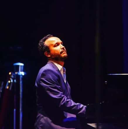 Juan Antonio Simarro, compositor.