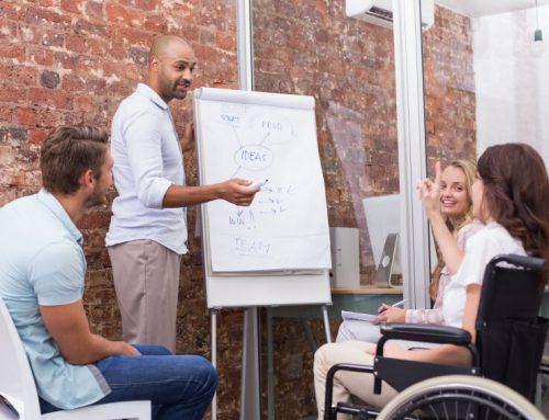 Posicionamiento, Empoderamiento e Igualdad de Oportunidades