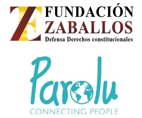 Fundación Zaballos firma colaboración con Fundación Parolu