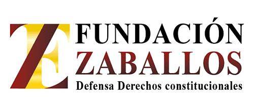 COMUNICADO FUNDACIÓN ZABALLOS