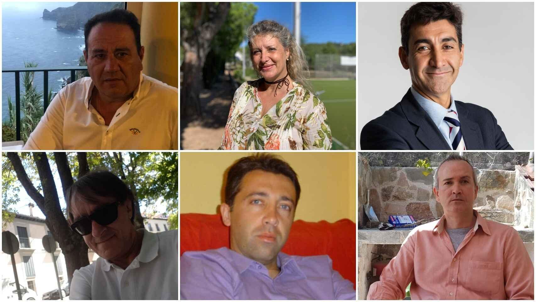 Hablan las familias que se querellan contra el Gobierno: «Muchos han muerto por su culpa»