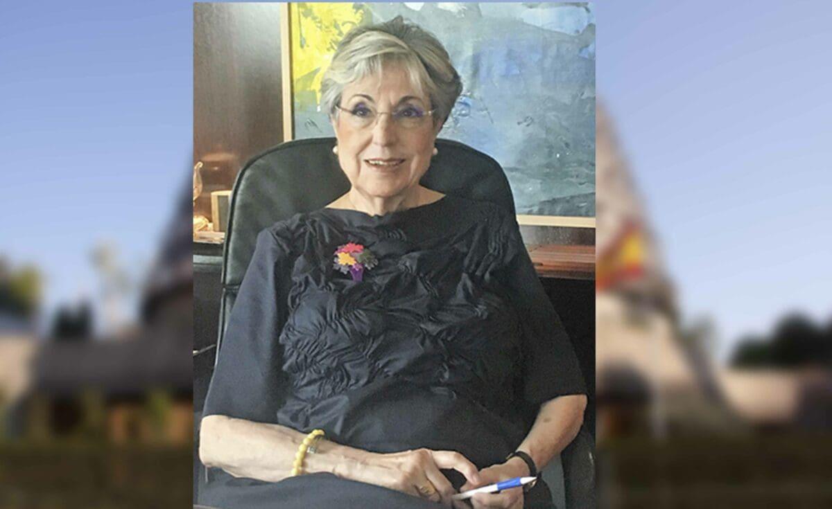 «Estudios de Derecho de Familia. La jurista que se adelantó a su tiempo», un libro homenaje a Encarnación Roca