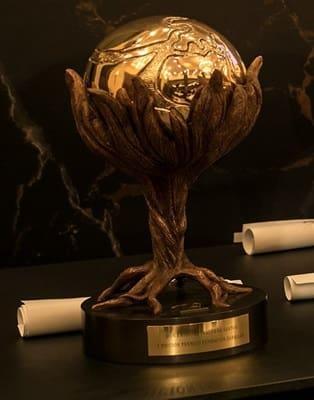 Gala II Edición Premios Fundación Zaballos