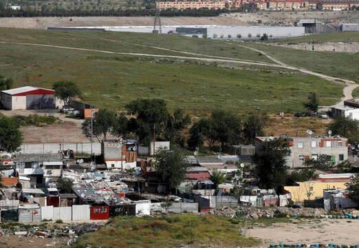 elcierredigital.com: El futuro de la Cañada Real: La Fundación Madrina realojará a familias vulnerables en pueblos de la España vaciada